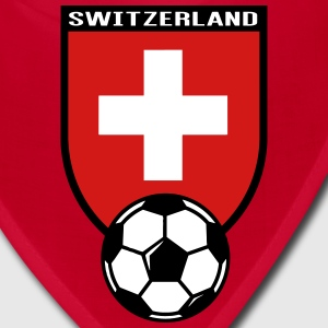 European Football Championship 2016 Switzerland Caps - Bandana