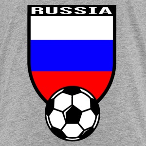 European Football Championship 2016 Russia Baby & Toddler Shirts - Toddler Premium T-Shirt