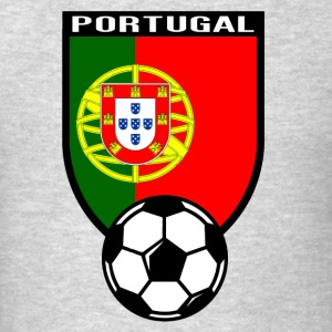 European Football Championship 2016 Portugal T-Shirts - Men's T-Shirt