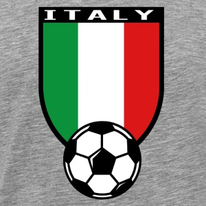 European Football Championship 2016 Italy T-Shirts - Men's Premium T-Shirt