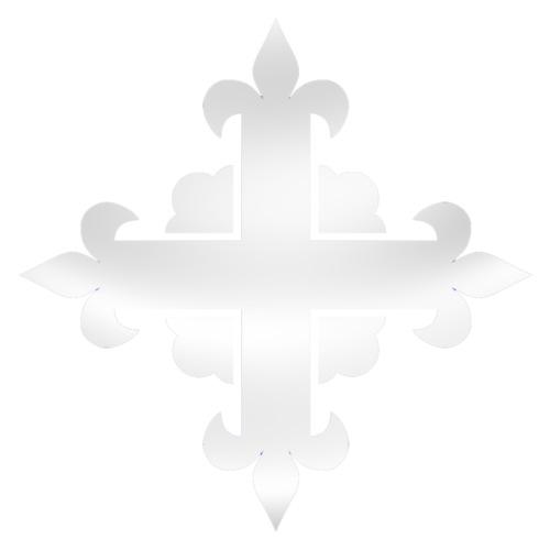 Musketeer Tabard Cross