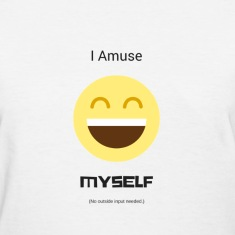 Amuse Myself - Women's