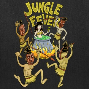 jungle fever Bags & backpacks - Tote Bag