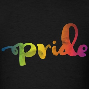 Pride - LGBT - Men's T-Shirt