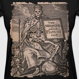 DEATH AS KING OCCULT T-SHIRT - Women's T-Shirt