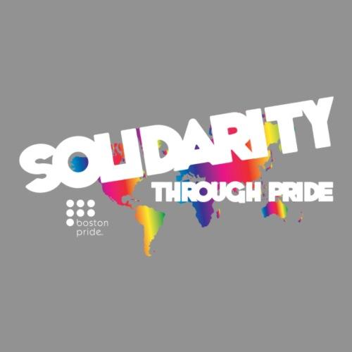 2016 Boston Pride Theme
