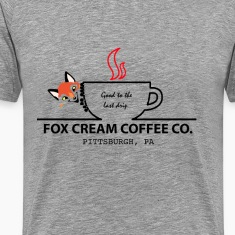 Fox Cream Coffee Company