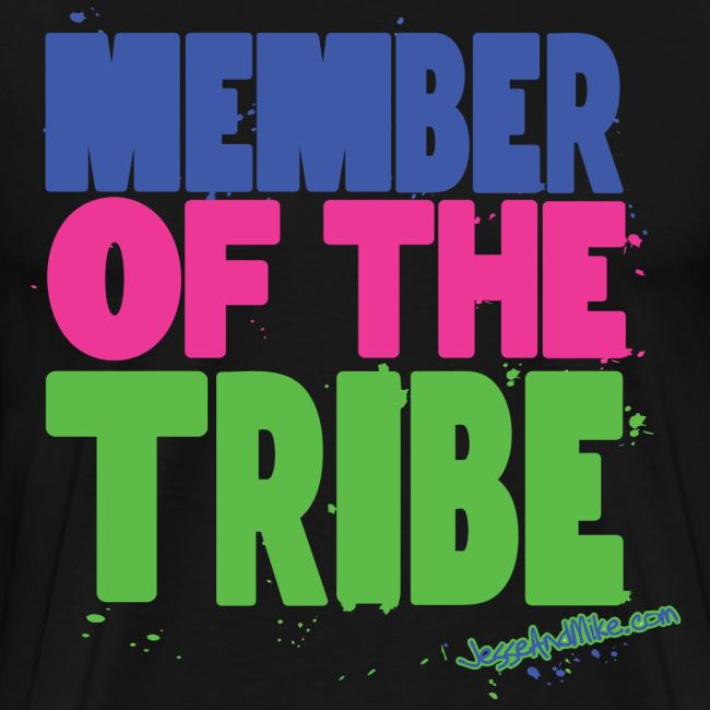 Tribe - Men's Tee Premium