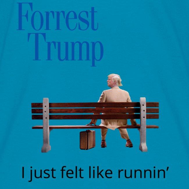 Forrest Trump (Kids)