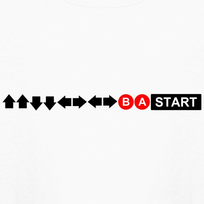 Contra Code Kids' Long Sleeve T-Shirt