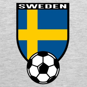 European Football Championship 2016 Sweden Sportswear - Men's Premium Tank