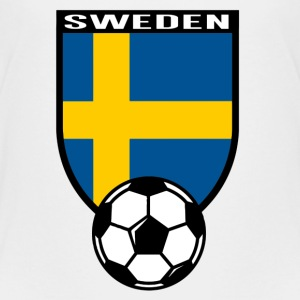 European Football Championship 2016 Sweden Baby & Toddler Shirts - Toddler Premium T-Shirt
