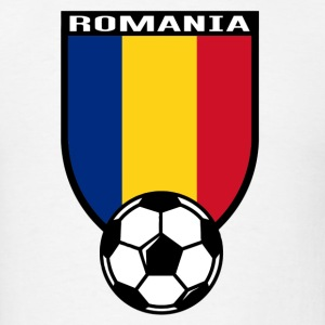 European Football Championship 2016 Romania T-Shirts - Men's T-Shirt