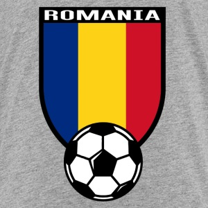 European Football Championship 2016 Romania Baby & Toddler Shirts - Toddler Premium T-Shirt