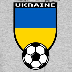 European Football Championship 2016 Ukraine  Hoodies - Men's Hoodie