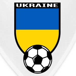 European Football Championship 2016 Ukraine  Caps - Bandana