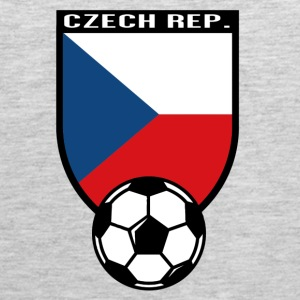 European Football Championship 2016 Czech Republic Sportswear - Men's Premium Tank