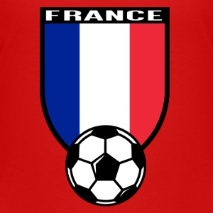 European Football Championship 2016 France Kids' Shirts - Kids' Premium T-Shirt