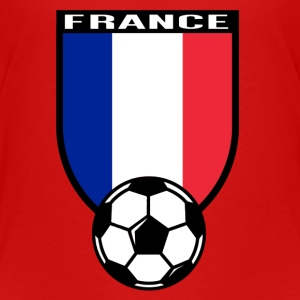 European Football Championship 2016 France Baby & Toddler Shirts - Toddler Premium T-Shirt