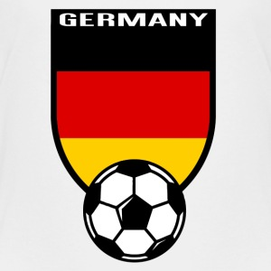 European Football Championship 2016 Germany Baby & Toddler Shirts - Toddler Premium T-Shirt