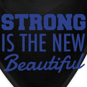 STRONG IS THE NEW BEAUTIFUL Caps - Bandana