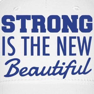 STRONG IS THE NEW BEAUTIFUL Sportswear - Baseball Cap