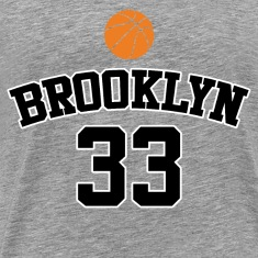Brooklyn Basketball 33