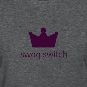swag switch - Women's T-Shirt