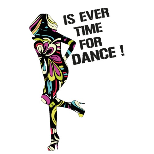 Is ever time for dance F3
