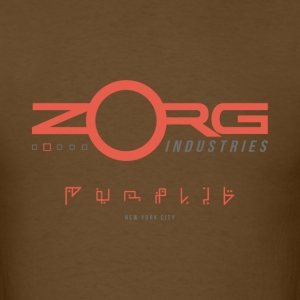 Zorg Industries - Men's T-Shirt