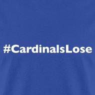Design ~ #CardinalsLose
