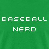 Design ~ Baseball Nerd