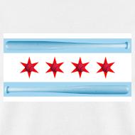 Design ~ Chicago Baseball Flag