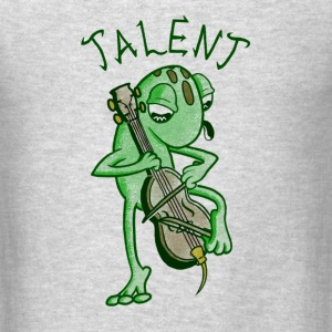 TALENT T-Shirts - Men's T-Shirt