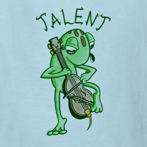 TALENT Kids' Shirts - Kids' T-Shirt