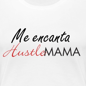 Spanish Love HM - Women's Premium T-Shirt