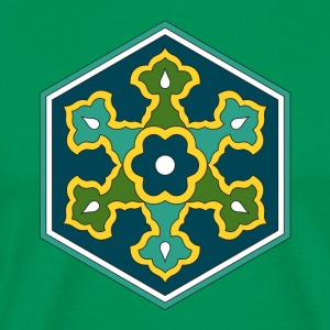 Ottoman Turkish design in T-Shirts - Men's Premium T-Shirt