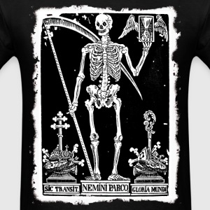 DEATH THE REAPER - Men's T-Shirt