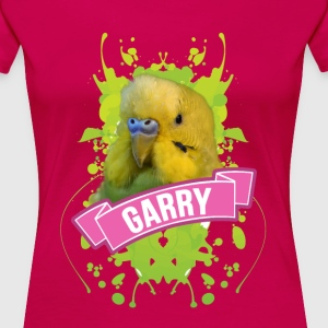 Garry Splatter - WOMEN - Women's Premium T-Shirt