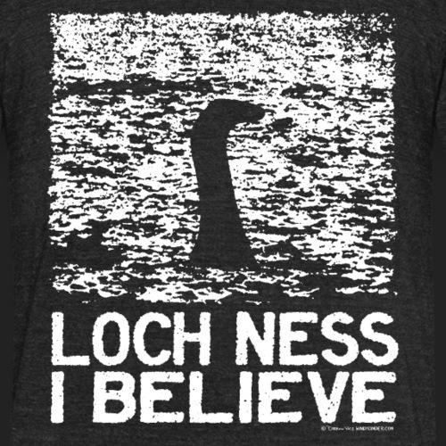 Loch Ness I Believe