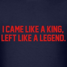 King Legend
