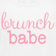 Design ~ Brunch Babe