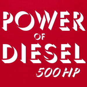 Power of diesel Caps - Bandana