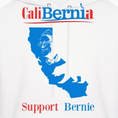 CaliBernia - California for Bernie Sanders