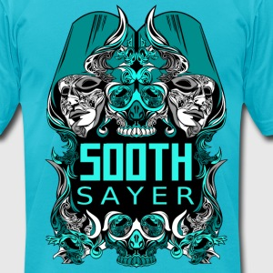 SOOTHSAYER - Men's T-Shirt by American Apparel