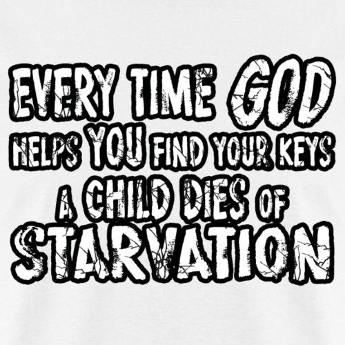 Child Dies of Starvation