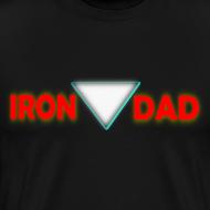 Design ~ Iron Dad