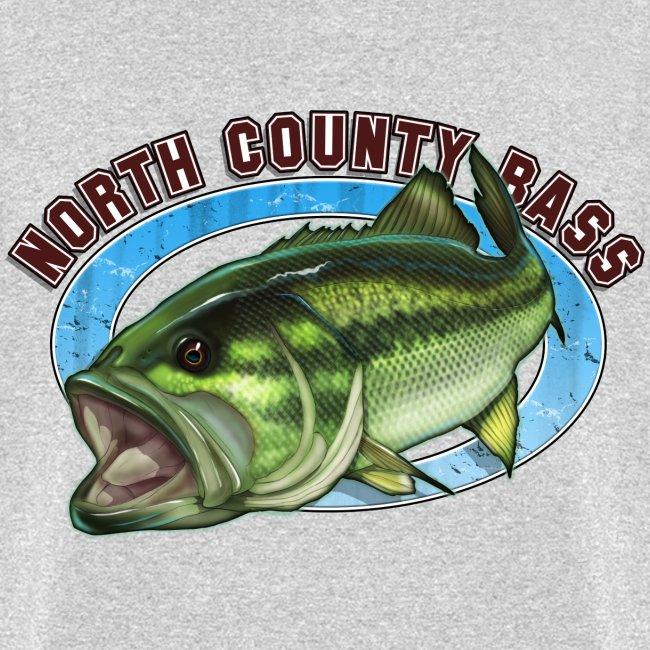 T-Shirt, Back Logo