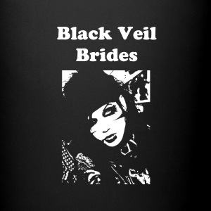 Black Veil Brides, Mug,Hard rock group - Full Color Mug