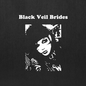 Black Veil Brides Tote Bag - Tote Bag